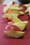 Chicken Apple Farro